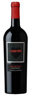 Colby Red Blend 2009 750ml - Case of 12
